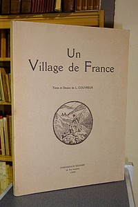 Un Village de France - Couvreur L.