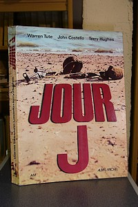 Jour J - Tute, Warren & Costello, John - Hugues, Terry