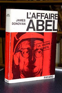 L'affaire Abel - Donovan James