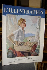 L'Illustration Salon 1939 - L'Illustration