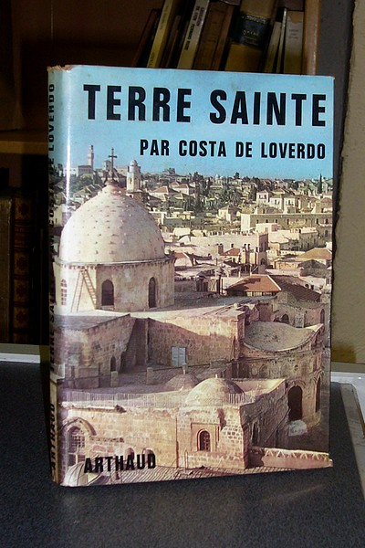 Terre Sainte - Costa de Loverdo