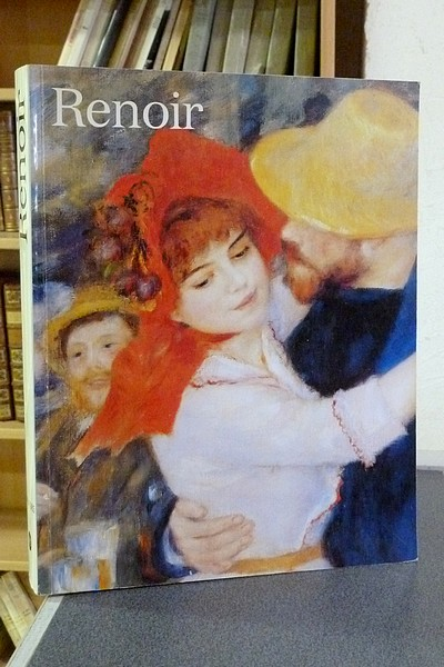 Renoir. Grand Palais du 14 mai au 2 septembre 1985 - Catalogue d'exposition