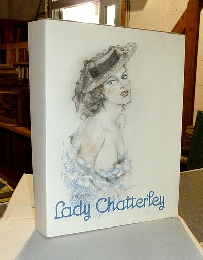 Lady Chatterley - Lawrence, D. H. & Chimot, Édouard