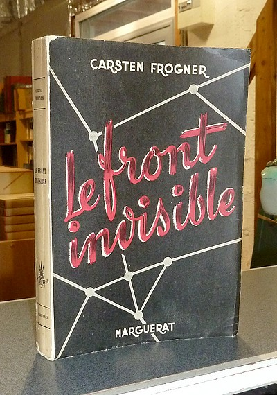Le front invisible - Frogner, Carsten
