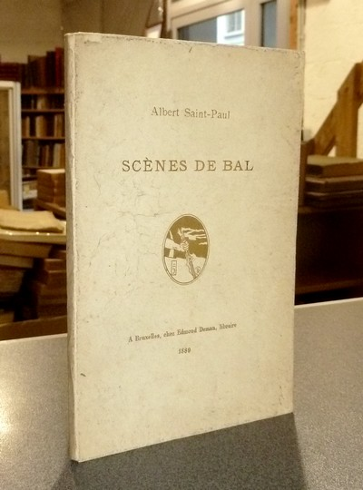 Scènes de Bal - Saint-Paul, Albert