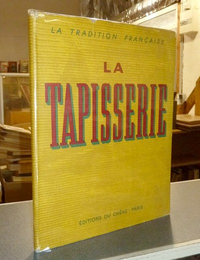 La Tapisserie - Lejard (Collection dirigée par), André