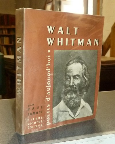 Walt Whitman - Jamati, Paul