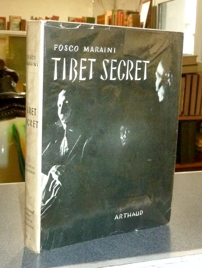 Tibet secret - Maraini, Fosco