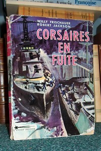 Corsaires en fuite - Frischauer, Willy & Jackson, Robert