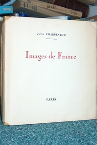 Images de France - Charpentier John