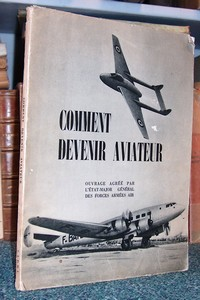 Comment devenir aviateur - Anonyme