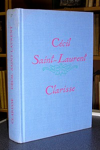 Clarisse - Saint-Laurent, Cécil